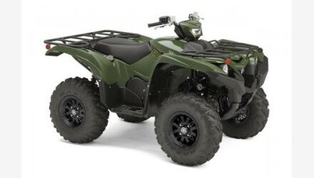 2020 Yamaha Grizzly 700 for sale 200993942